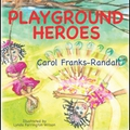 playground heroes cover